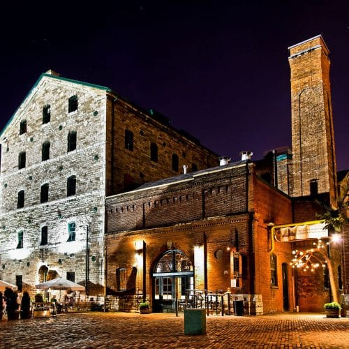 Distillery District Condos For Sale and For Rent
